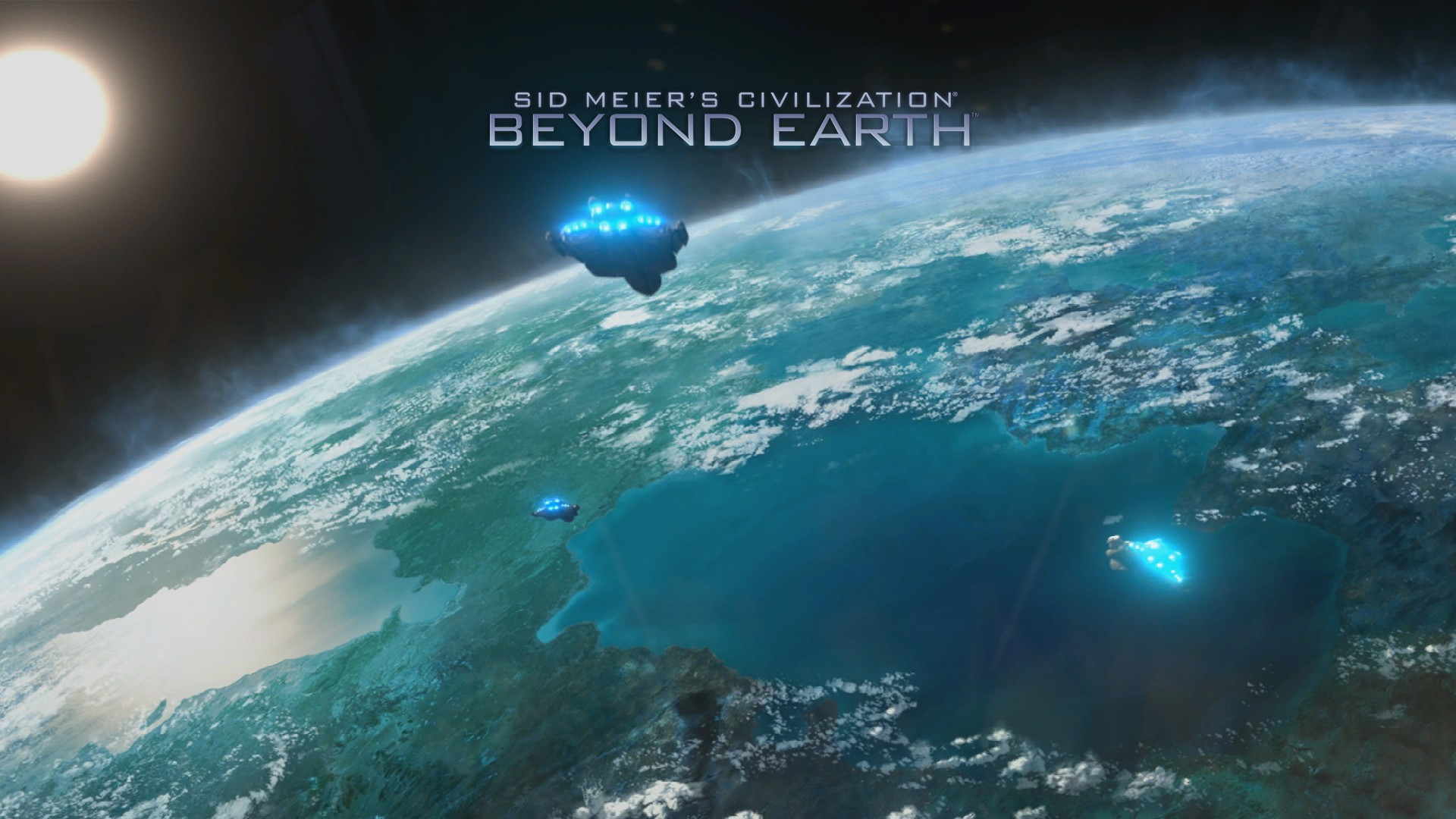 Обновление Sid Meier's Civilization: Beyond Earth